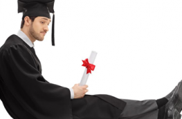 Disappointed Graduate